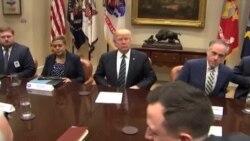 SAD: I dalje nizak rejting predsjednika Trumpa
