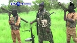 VOA60 AFRICA - AUGUST 08, 2016