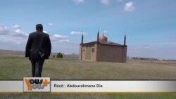 Une mosquée symbole d'une vieille présence musulmane