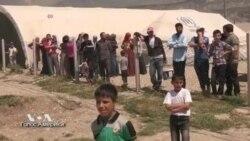 20 июня – Всемирный день беженцев
