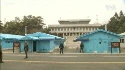 兩韓重啟通訊聯絡渠道