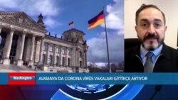 Almanya'da Corona Virüsü Vakaları Artıyor