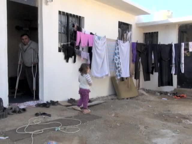 Penaberên Sûrî li Lubnanê