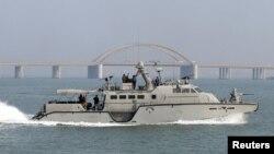 Патрульний катер ВМС США Mark VI