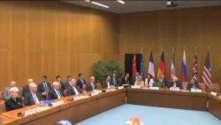 چهارمین دور مذاکرات هسته ای ایران و ۵+۱