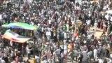 Maandamano yashuhudiwa Khartoum dhidi ya serikali ya kijeshi