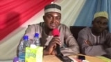 ZABEn2015: PDP Youth Leader Speaks About Election Violence, Part 1, February 20, 2015 (English)