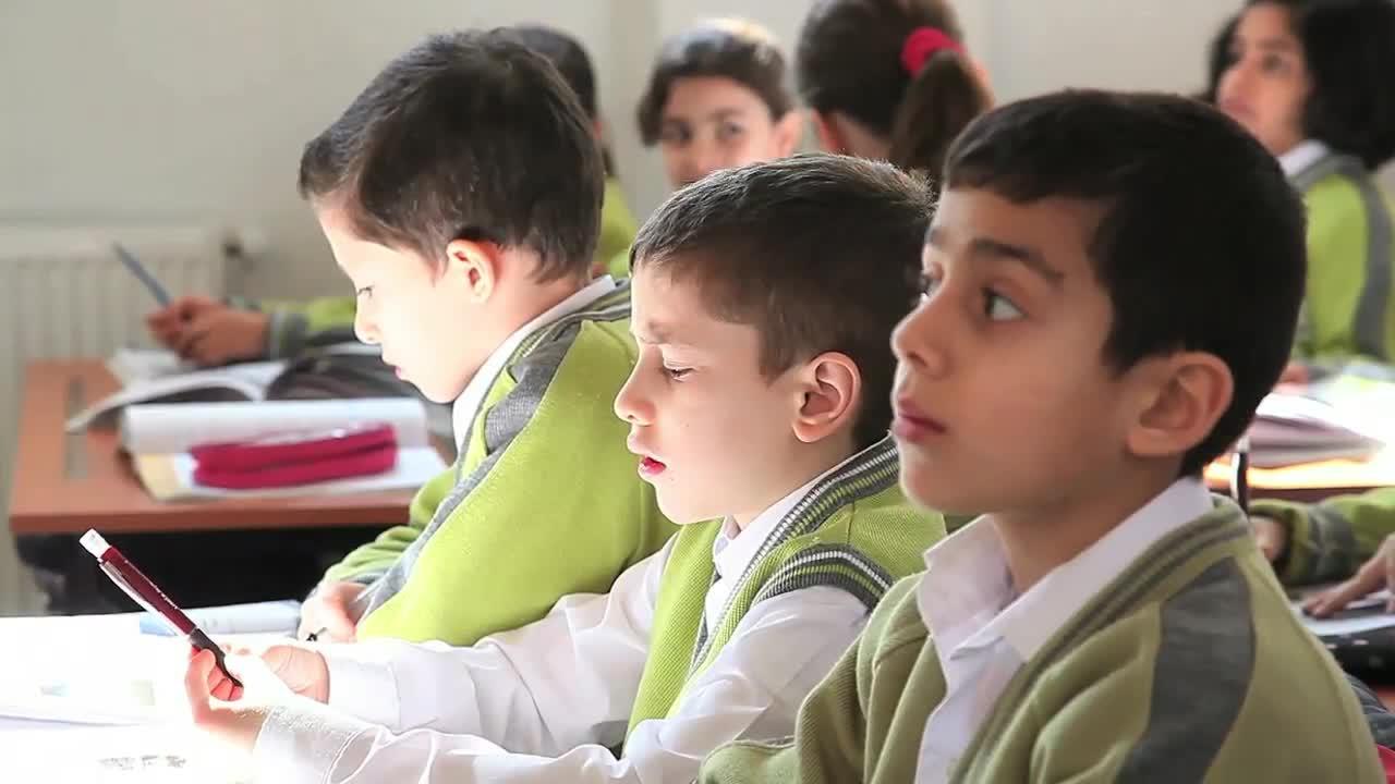 Սիրիայի փախստականները` Թուրքիայում