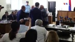 Ռ․Քոչարյանի գործով դատական նիստից հատված- 1