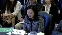VOA连线(许湘筠):中国在非洲建立的电信网络或对美国构成反情报威胁
