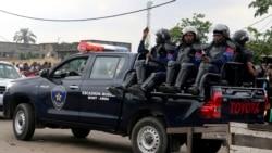 Le gouverneur Kinshasa interdit la mendicité aux enfants de rue