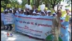 Shqipëri: OJQ dhe shoqëria civile