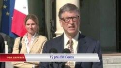 VN có thể mất nhiều thập kỷ mới có người như Bill Gates, Jack Ma