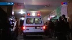 Irak'ın Kuzeyinde İntihar Saldırısı