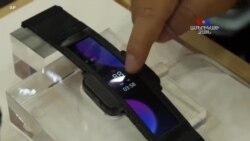 Չինական Նուբիա բրենդը Բեռլինի ՏՏ շուկայում