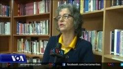 Intervistë me studiuesen Zenepe Dibra