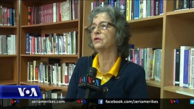 Studiuesja Zenepe Dibra flet për rolin e gruas në historinë shqiptare