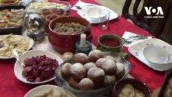 Як українськї страви гуртують діаспору у США