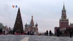 Obama Peringatkan Konsekuensi Peretasan Rusia