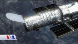 Hubble Teleskopu 5 Yıl Daha Uzayda Kalacak