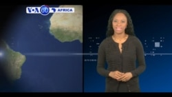 VOA60 AFRICA - MAY 21, 2014