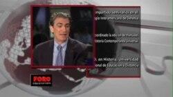 Foro Interamericano analiza la crisis en Ucrania