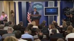 2013-07-09 美國之音視頻新聞: 美國目前無計劃改變對埃及財政援助