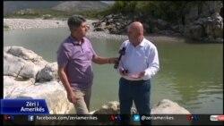Reagime për vendimin e hidrocentraleve mbi Shalë