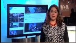 نظری به اخبار رسانه های اجتماعی درین هفته