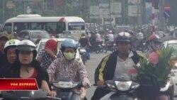 Cư dân Hà Nội đối mặt 'sát thủ thầm lặng'