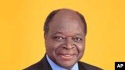 Rais Mwai kibaki wa Kenya asema Pwani ni ardhi ya Kenya.