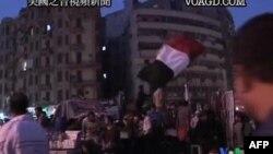 Demonstracije u Egiptu se nastavljaju