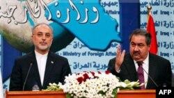 Iraku, Irani dhe Lindja e Mesme