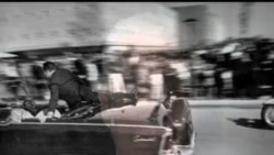 Kennedining tansoqchisi prezident qanday o'ldirilgani haqida/Kennedy Detail, Clint Hill