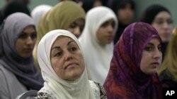 نظر مسلمانان از زندگی در امریکا