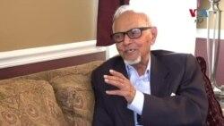 'پاکستان بننے سے پہلے پاکستانی کہلاتا تھا'