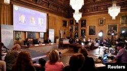 La Academia Sueca anunció el miércoles 9 de octubre de 2019 a los ganadores del premio Nobel de Química.