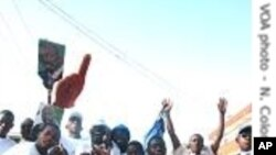 Both Candidates Predict Victory in Tuesday's Liberia Senatorial By-Election