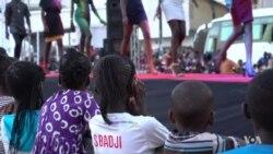 Dakar Fashion Week Takes Style Back to the Streets