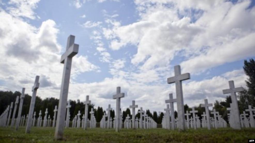 25 vjet nga masakra e Vukovarit