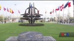 Президент Трамп прибув до Брюсселя, де завтра розпочинається саміт НАТО. Відео