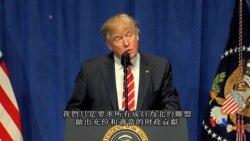 2017-02-07 美國之音視頻新聞: 川普重申美國支持北約
