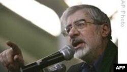 وقايع روز: حمله نيروهای امنيتی به ستاد موسوی و ديگر خبرها