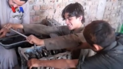 هفت میلیون آمار غیررسمی کودکان کار در ایران