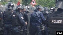 Kosovo clashes