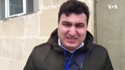"""Səməd Rəhimli: """"Hal-hazırda seçici fəallığı aşağı görünür"""""""