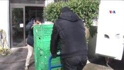 Fransa israfçılığın qarşısını alacaq yeni qanun çıxarıb