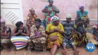 Bissau: Trabalhadores domésticos protestam frente ao Min. da Educação