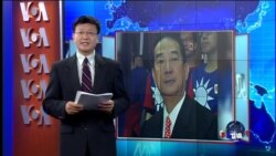 VOA卫视(2015年8月6日 第一小时节目)