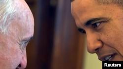 Papa Francisco e Barack Obama encontram-se amanhã